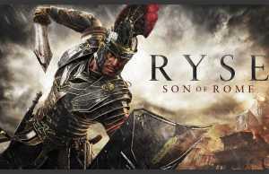Ryse, son of rome