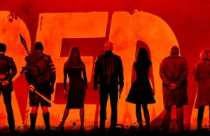 RED 2 Banners