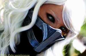 Smoke (Mortal Kombat)