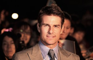 Tom Cruise as next doctor who