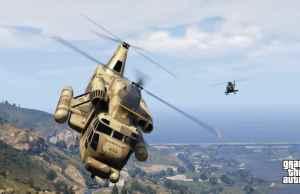 Grand Theft Auto V Screens