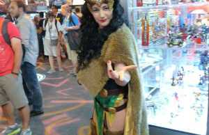 Comic-Con 2013 Cosplay Collection