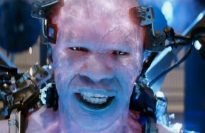 AMAZING SPIDER-MAN 2- electro