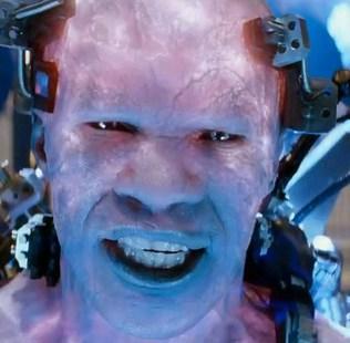 AMAZING SPIDER-MAN 2- electro