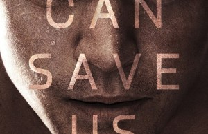 Matt Damon Poster for Elysium