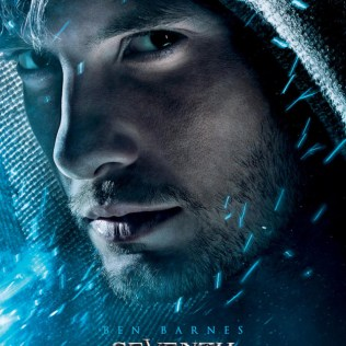 Seventh Son Character Poster