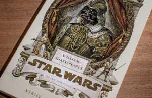 Shakespeared Star Wars