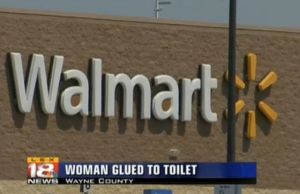 Things You See at WALMART