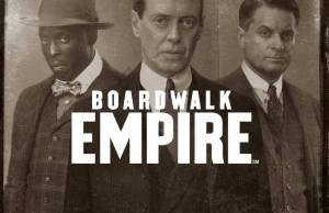 Retro Boradwalk Empire Season 4