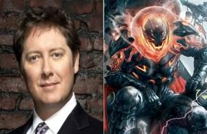 James Spader Is Ultron