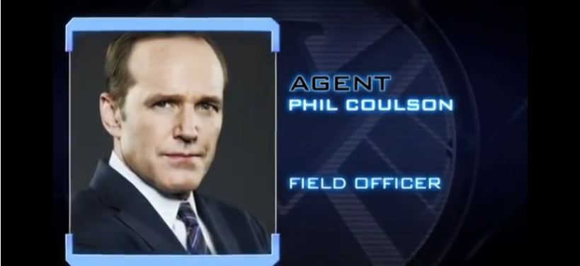 Agents of shield (1)