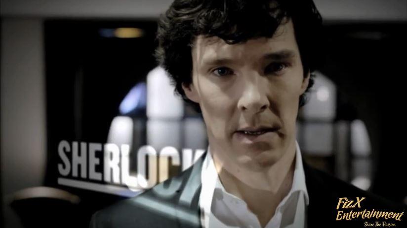 Sherlock Season 3-2