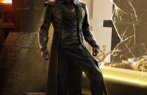 Thor: The Dark World New Poster Featuring Loki