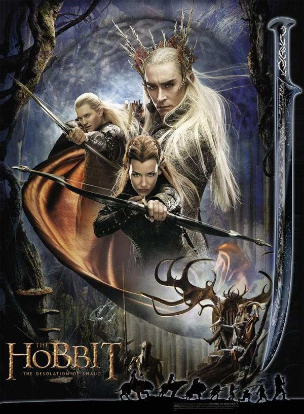 The-Hobbit-The-Desolation-Of-Smaug-Poster-600×817