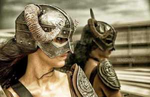 Best Skyrim Cosplay
