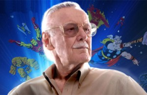 Stan Lee And The Science of Superheroes