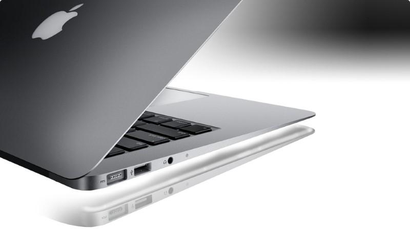 Apple MacBook Air MC505LL