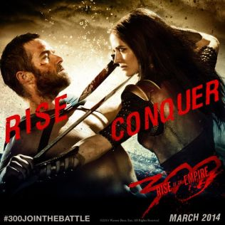 300: Rise of An Empire