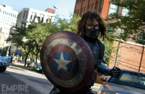 The Captain America: The Winter Soldier