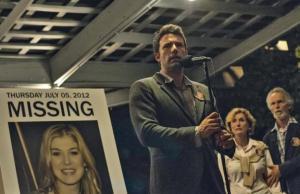 David Fincher's Gone Girl