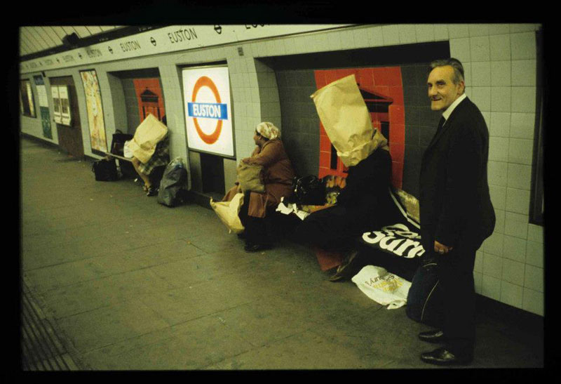 40 Years of Life in London Underground  (6)