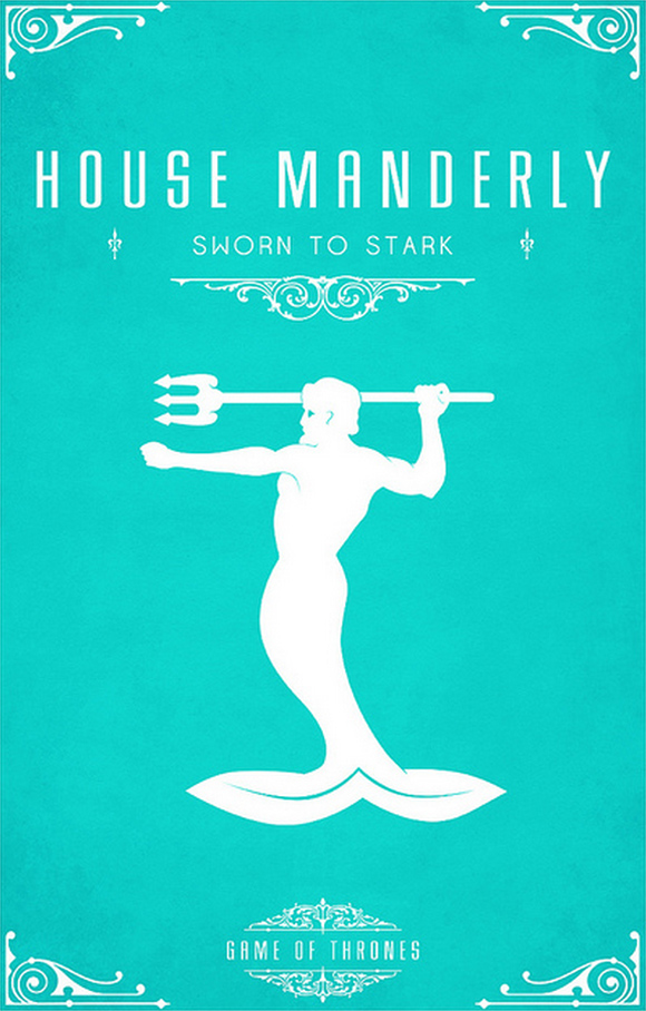 HouseBanderly