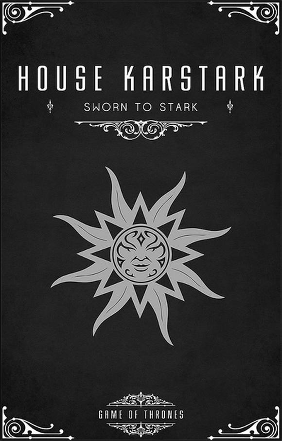 HouseKarstark