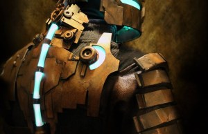 This Level 3 Suit Cosplay from Dead Space Will Amaze You