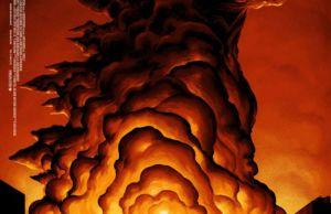 Mondo Godzilla Poster