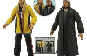 Diamond Select Announces Jay and Silent Bob Action Figures