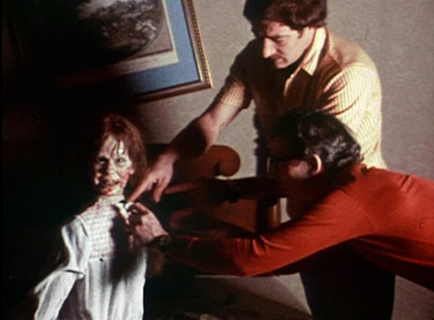 Horror Movies Behind The Scenes Photos (2)