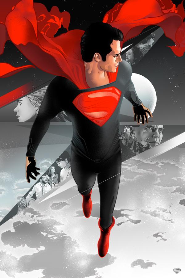 Superhero Art – FizX (5)