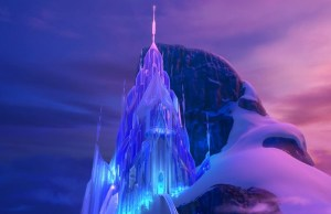 """The Real-Life Value of Queen Elsa's """"Frozen"""" Ice Palace"""