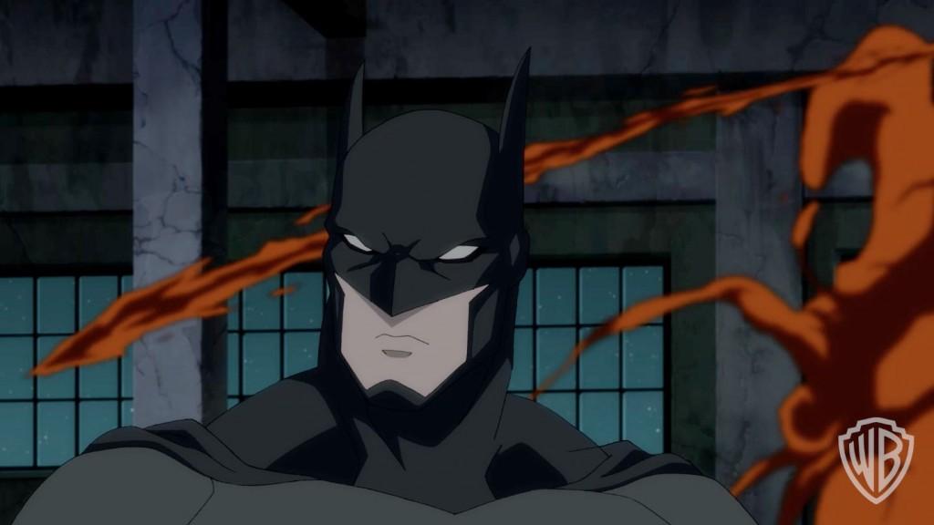 Batman Assault On Arkham New Clip