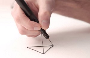 Lix, Professional-Grade 3D Printing Pen