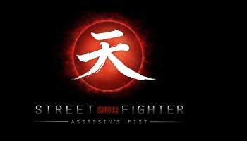Street Fighter Assassin S Fist First Trailer