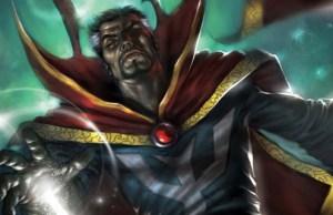Doctor Strange to be Directed by Sinister's Scott Derrickson