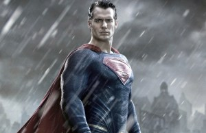 atman V Superman: Dawn of Justice