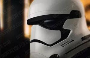 New Stormtroopers From Star Wars: Episode VII?
