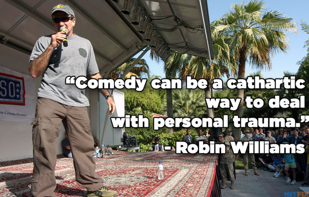 Quotes From Robin Williams