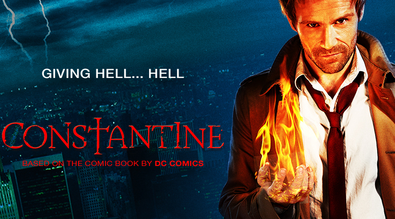 NBC's Constantine