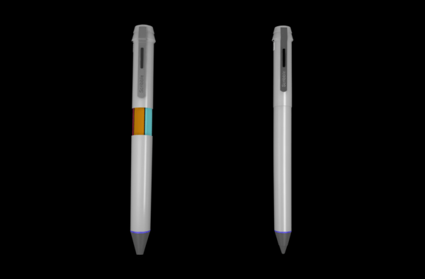 Digital Pen Offers Near-Infinite Colors