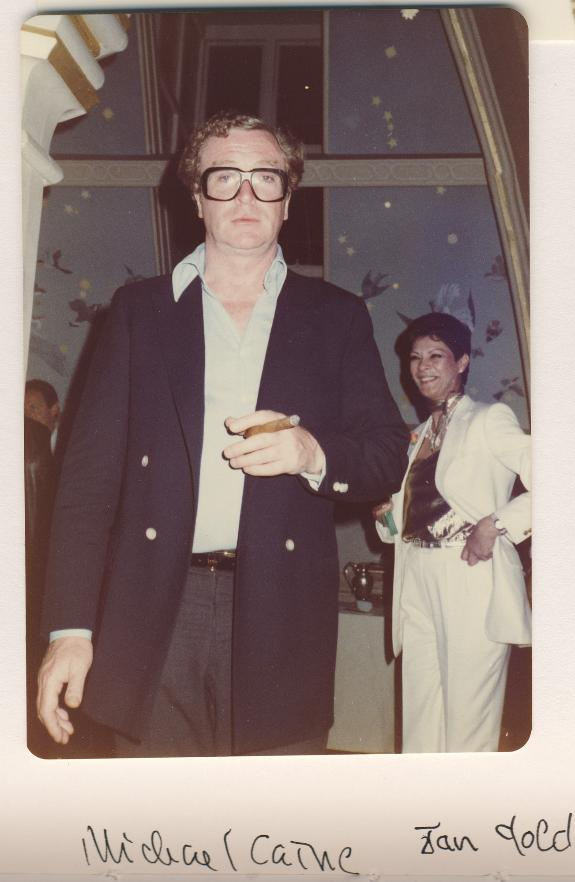 Rare Vintage Pictures Of Celebrities By Michael White