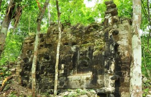 Ancient Mayan Cities Found In Mexican Jungle