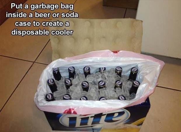 Brilliant Life Hacks Of The Month
