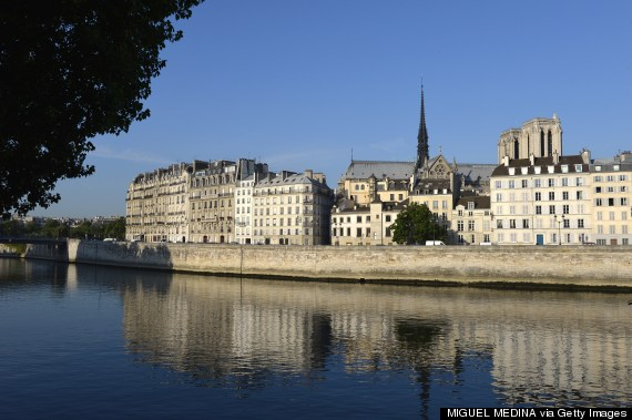 FRANCE-HOUSING-ESTATE-FEATURE