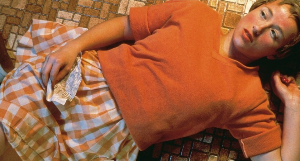 "Cindy Sherman: ""Untitled #96? (1981)"