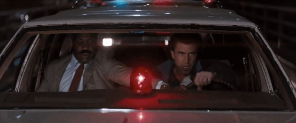 37 Dynamic Driving Duos From The Movies