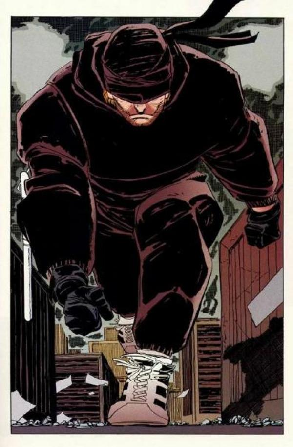 Marvel's Daredevil