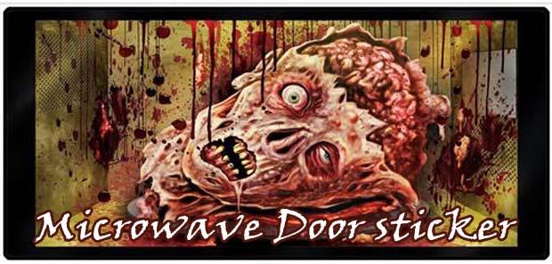 Microwave-Door-Stickers